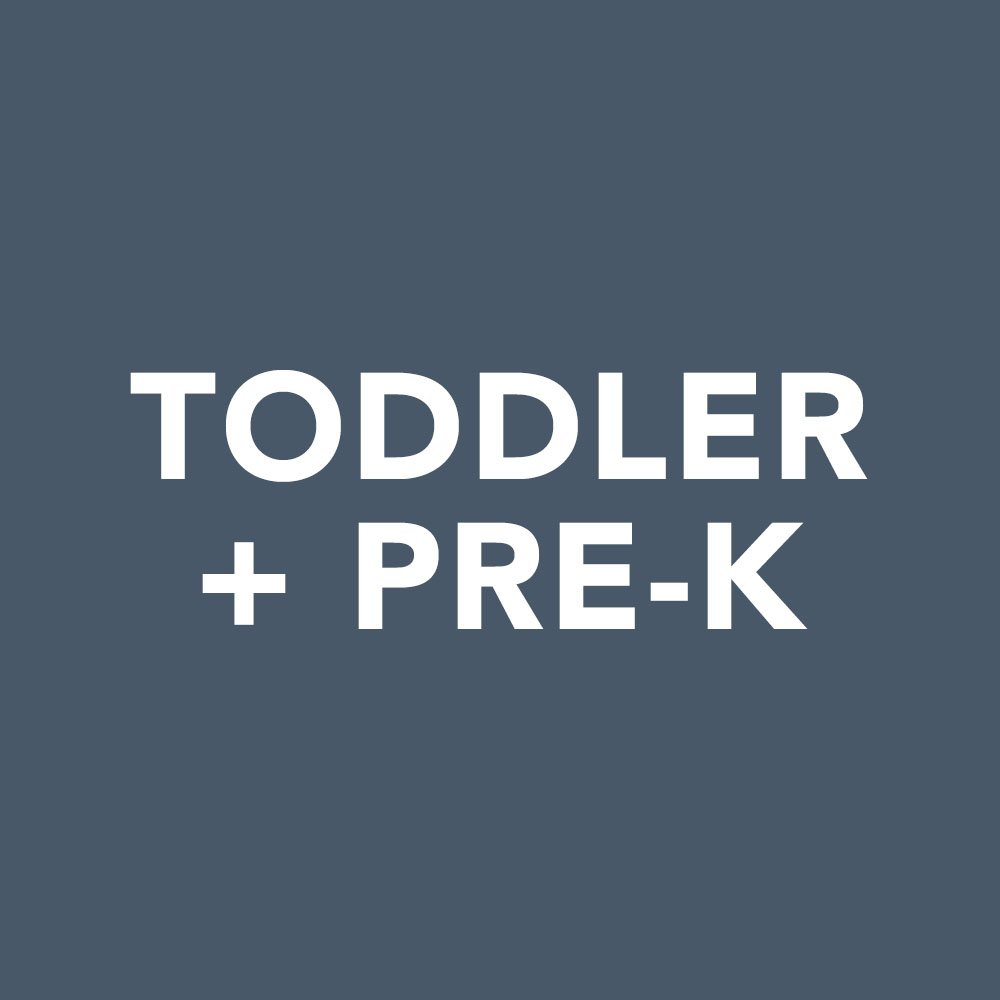 Scavenger Hunt Ideas for Preschoolers and Toddlers