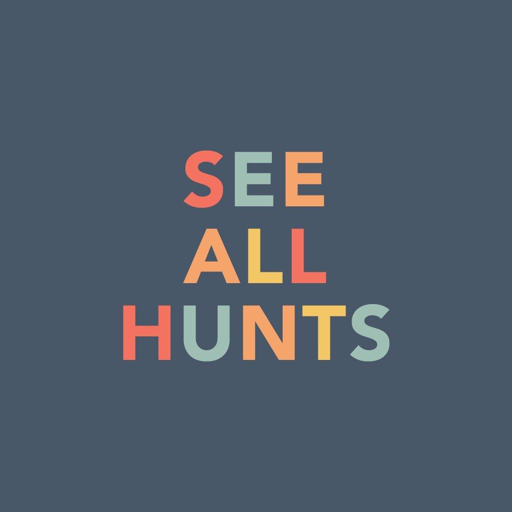 Scavenger Hunt Games