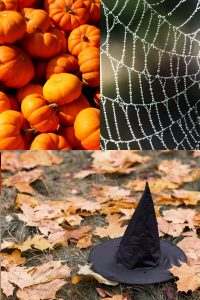 10+ Halloween Scavenger Hunt Ideas for Kids, Teens, and Families